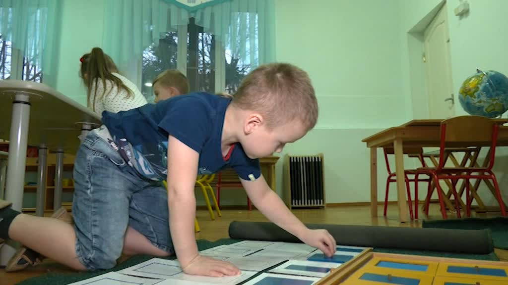 Два детских сада Костромы получили федеральную грантовую поддержку