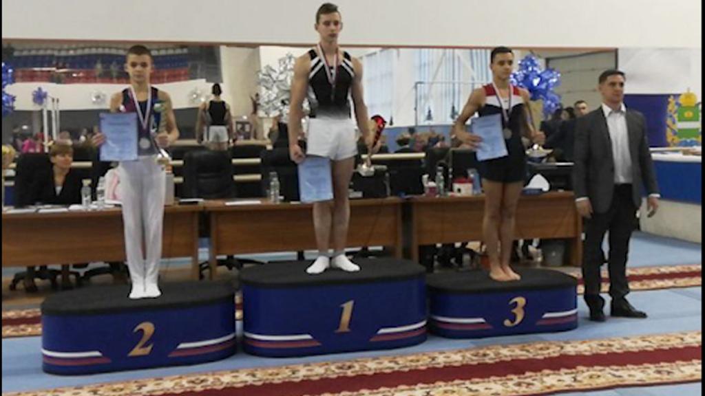 Гимнасты из Костромской области стали призёрами сразу двух престижных соревнований