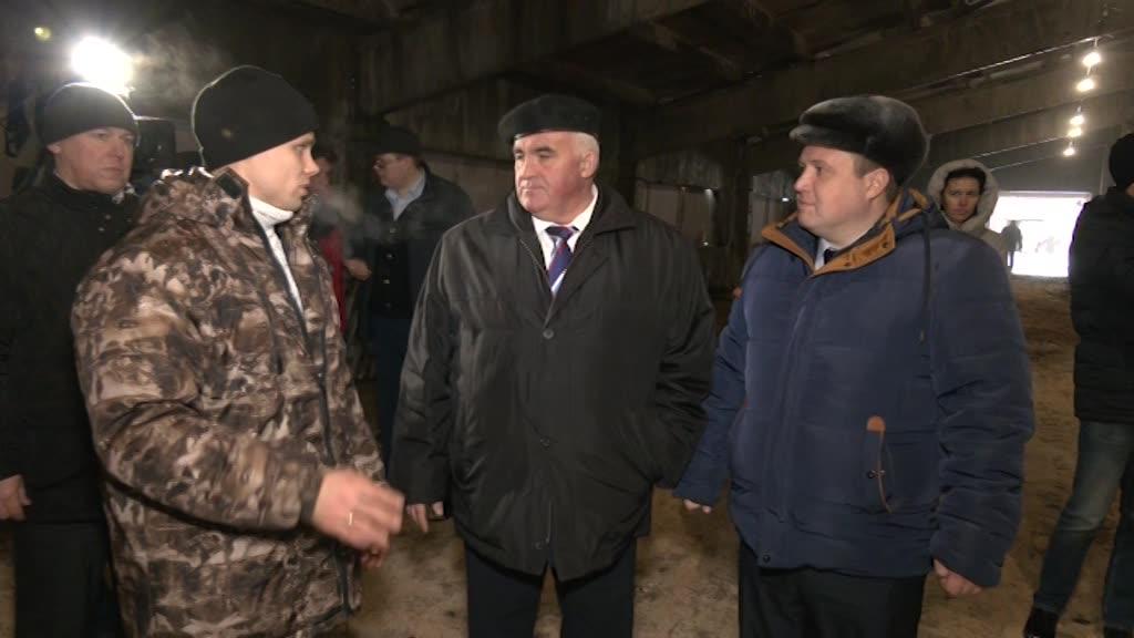 В Костромской области создадут ресурсный центр для поддержки предпринимателей, привлекающих федеральные финансовые средства