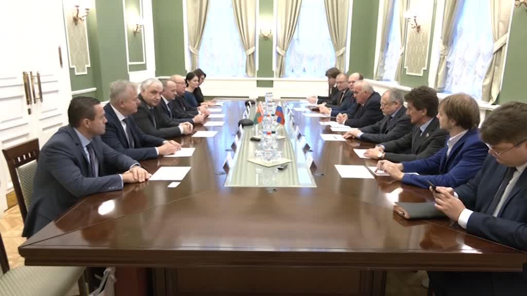 В Костромской области берут курс на расширение сотрудничества с Республикой Беларусь в ювелирной отрасли