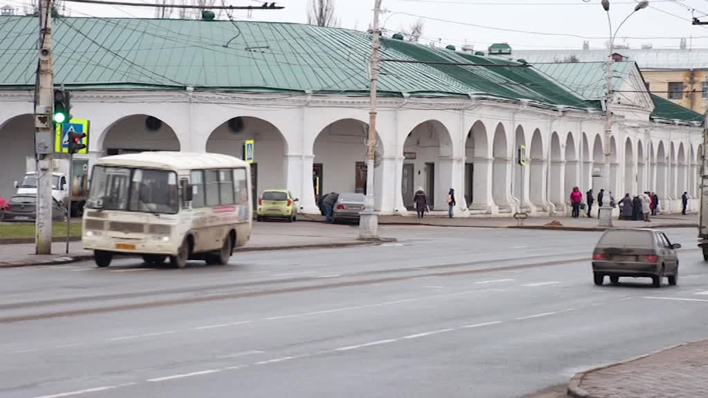В Костроме выбирают новых перевозчиков для 48 и 52 маршрутов