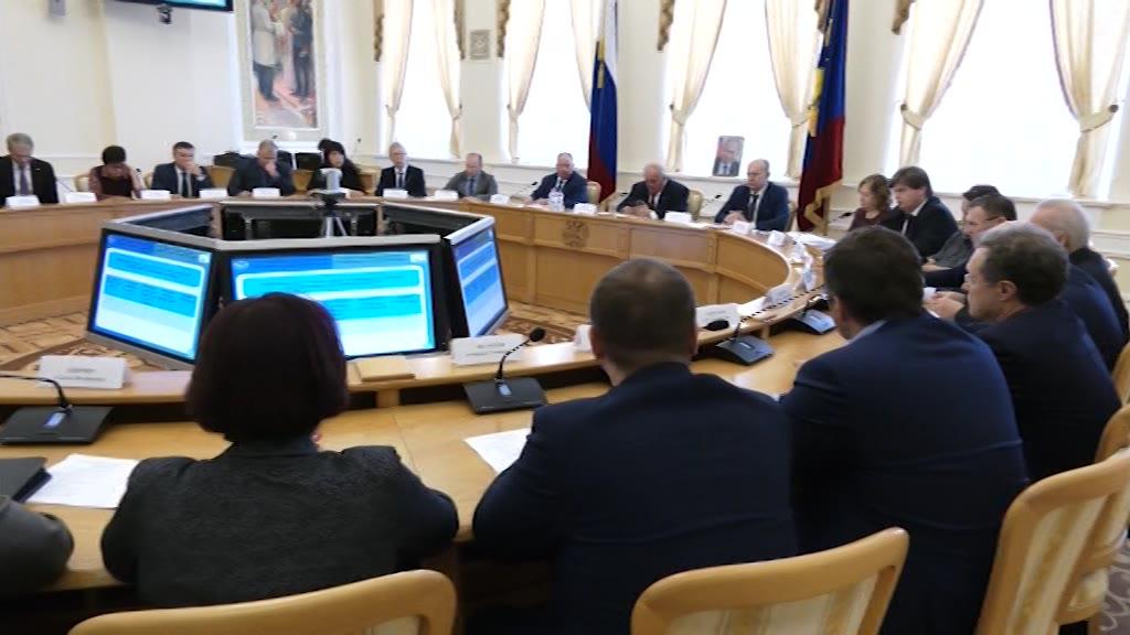 Губернатор Сергей Ситников призвал руководителей банков активно подключиться к профилактике мошенничества