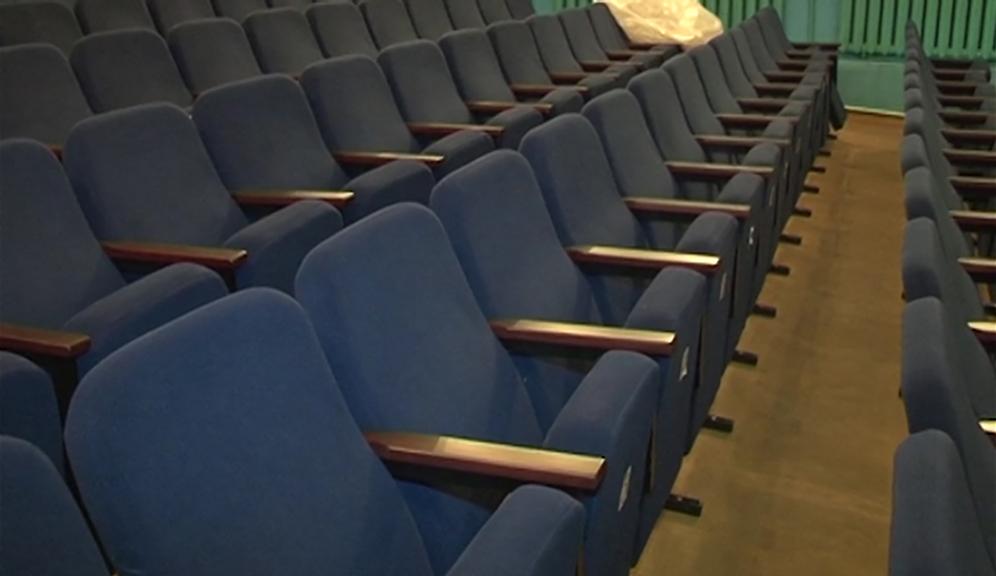 В Костромской области возобновил работу еще один кинотеатр