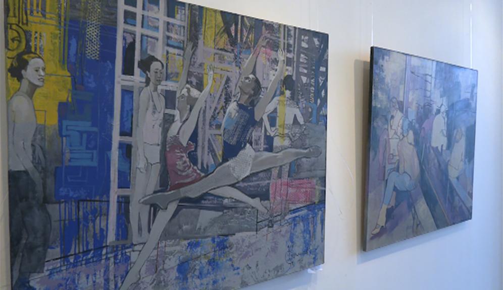 В Костроме Муниципальная художественная галерея представляет новый арт-проект