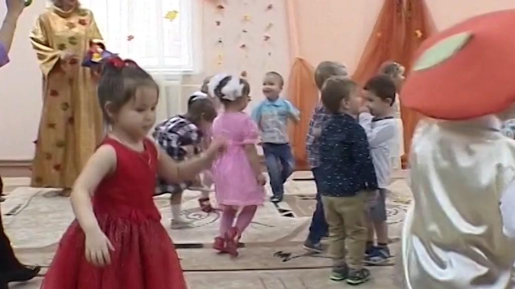 За 6 лет в Костромской области создано более 4,5 тысяч дополнительных мест для дошколят