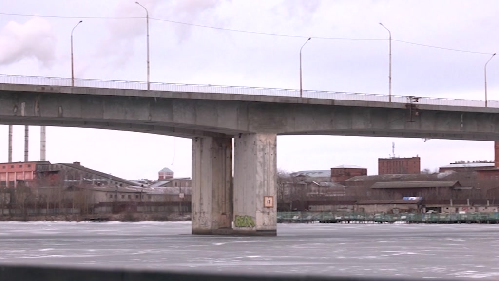 Мост через реку Кострому отремонтируют в рамках нацпроекта