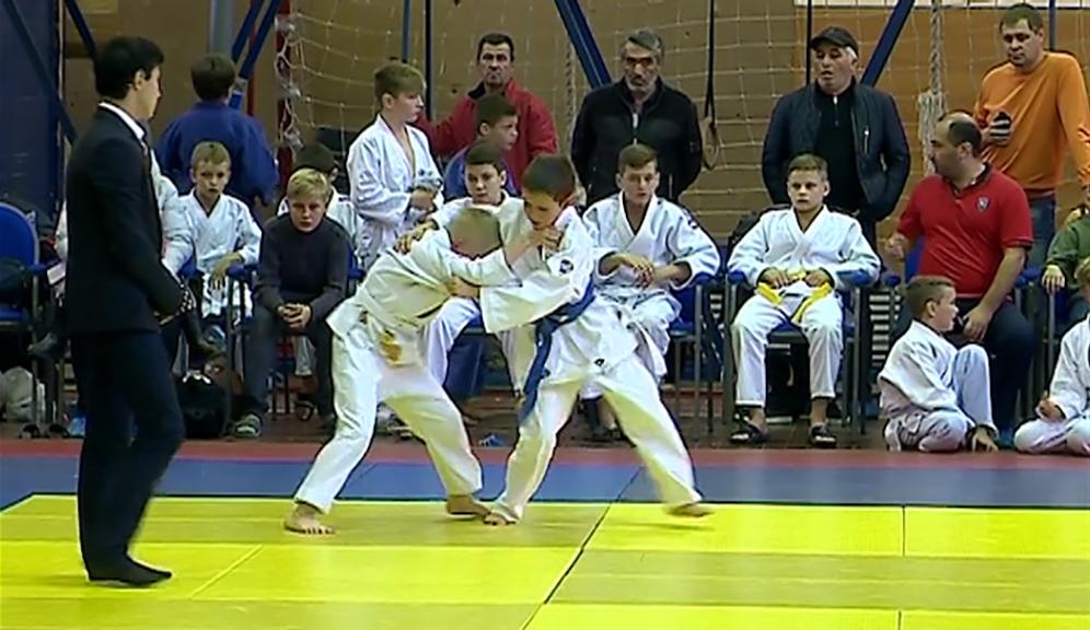В субботу в Костроме пройдет Межрегиональный турнир по дзюдо