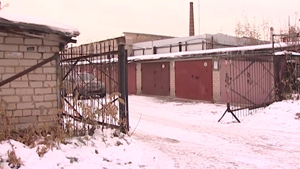 Задержали злоумышленников очередной кражи в Костромском районе