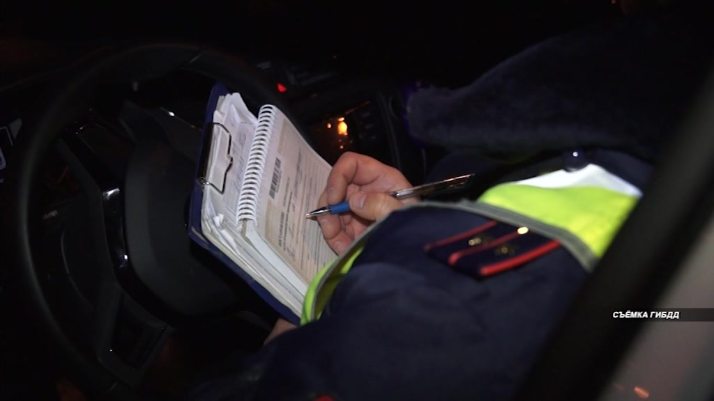 В Костроме продолжают работу по контролю за деятельностью легковых такси