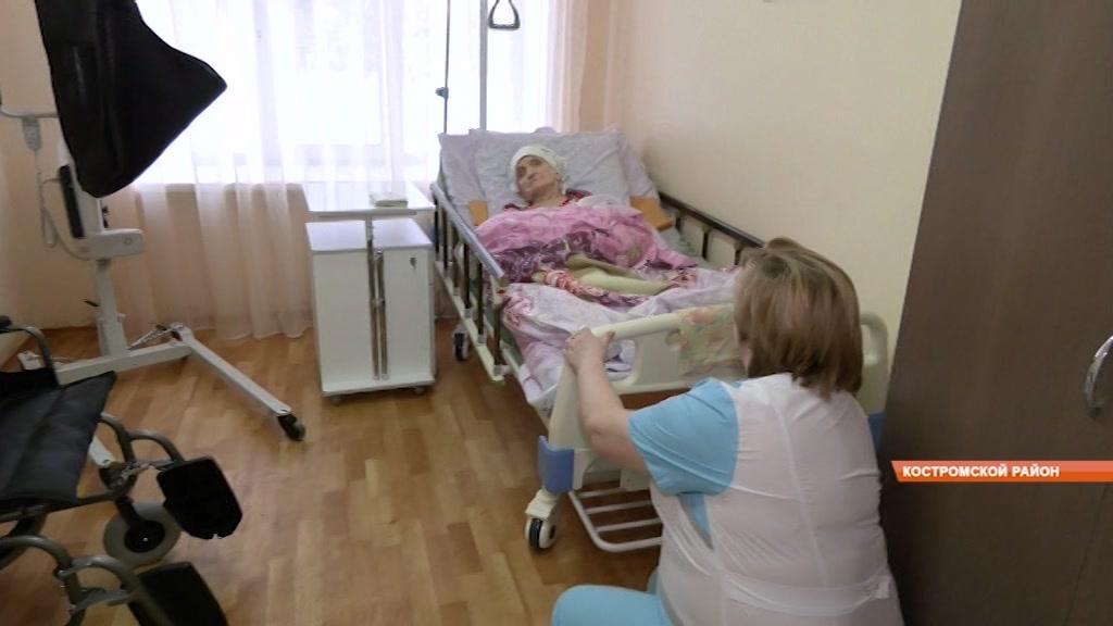 Опыт социальных учреждений Костромской области перенимают другие регионы