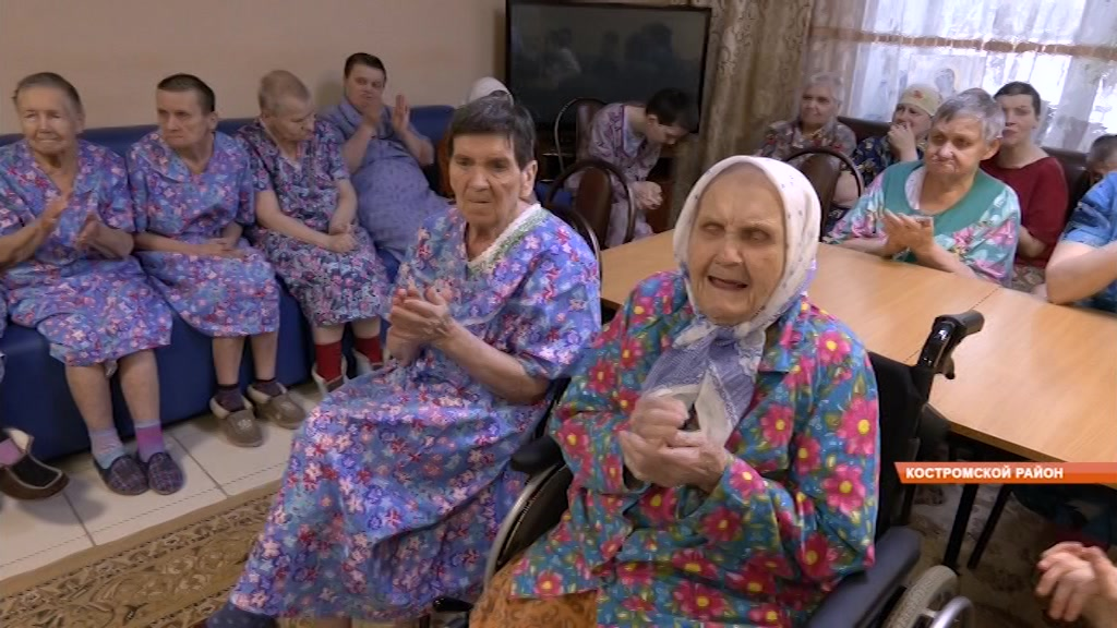Услуги клиник станут бесплатными для пенсионеров