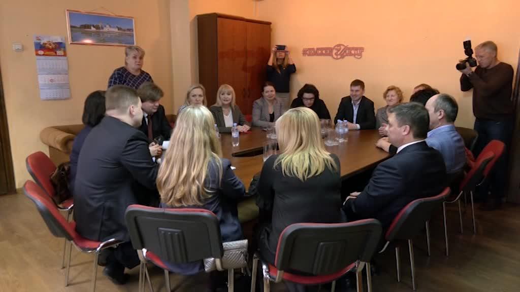 В Костромской области стартовал конкурс «Точка роста – 2020»