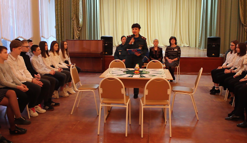 В Костроме определят лучшего юного знатока правил безопасности