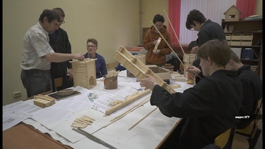 Победители отборочного этапа представят Костромскую область на Всероссийском уровне