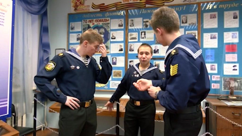 Трое воспитанников Костромского детского морского центра станут участниками кругосветного плавания, посвященного 200-летию открытия Антарктиды