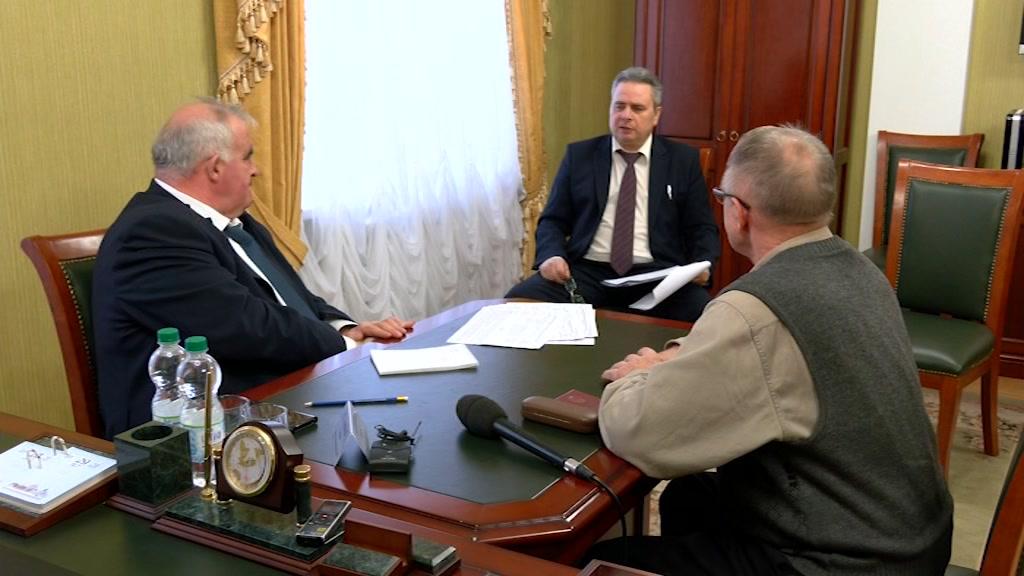 Обращения костромичей – на личном контроле губернатора
