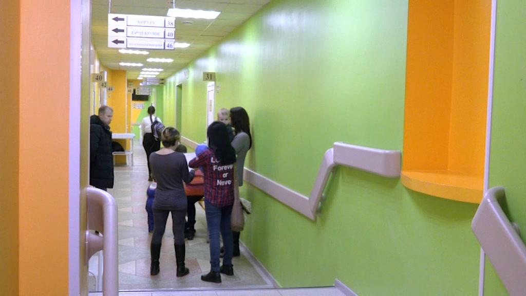Ситуация в детской поликлинике №5 Костромы на контроле мэрии