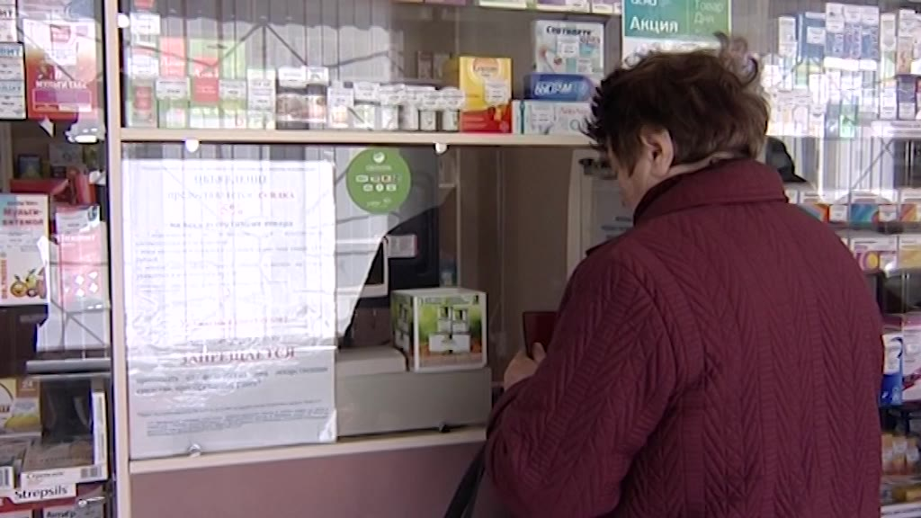 По поручению губернатора Сергея Ситникова в Костромской области ведется мониторинг цен на медицинские маски