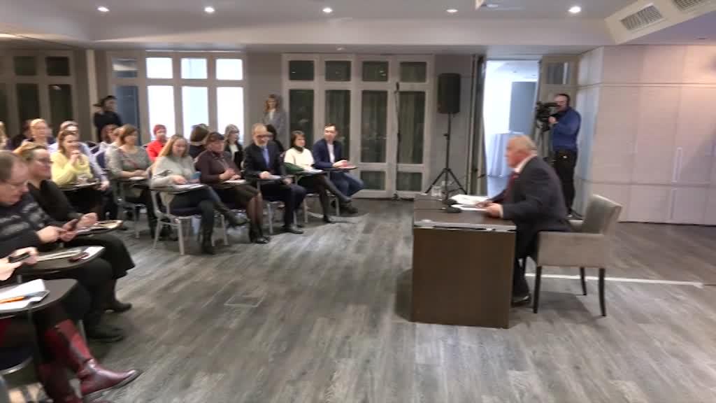 Об итогах и перспективах. Пресс-конференция губернатора Костромской области