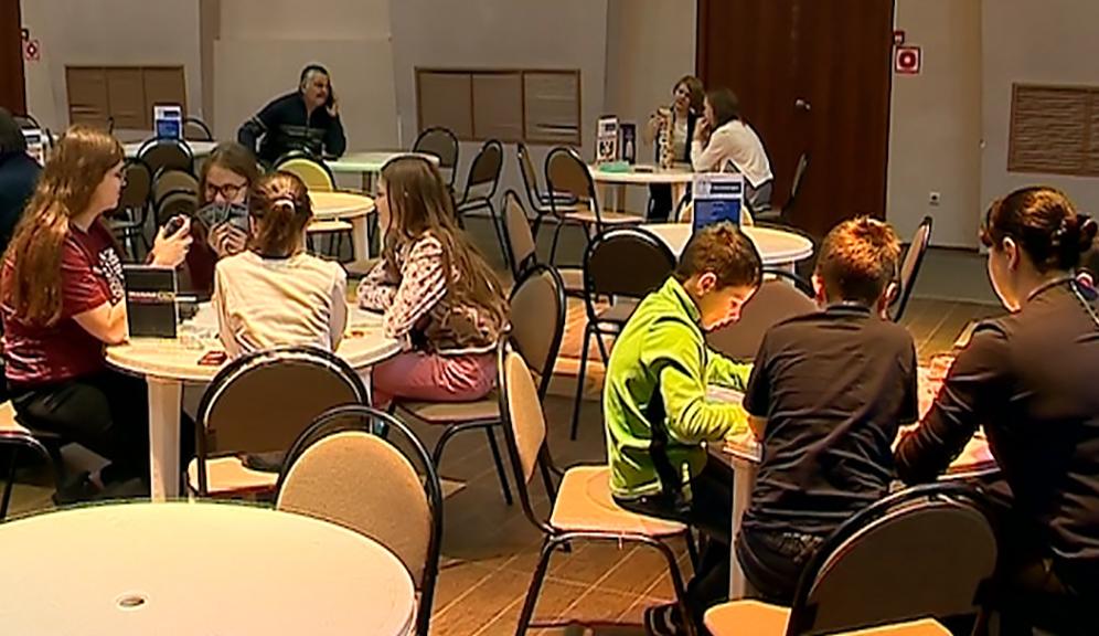 В Костроме пройдет очередное заседание Клуба национальных настольных игр