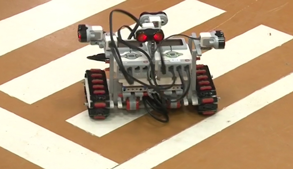 В Костроме пройдет региональный Фестиваль по робототехнике