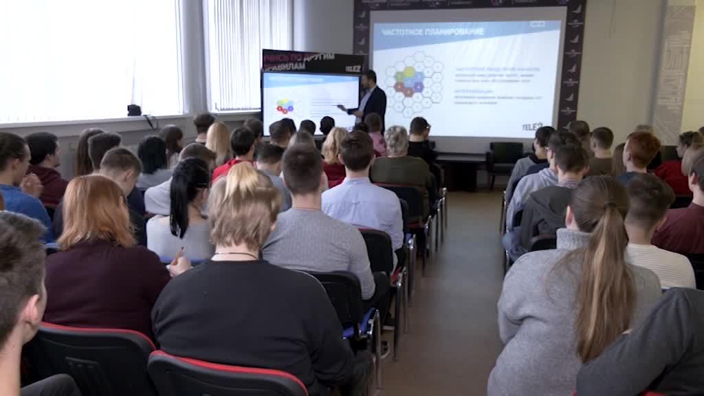 Какие идеи и открытия принесет новая цифровая реальность студентам Костромского госуниверситета?