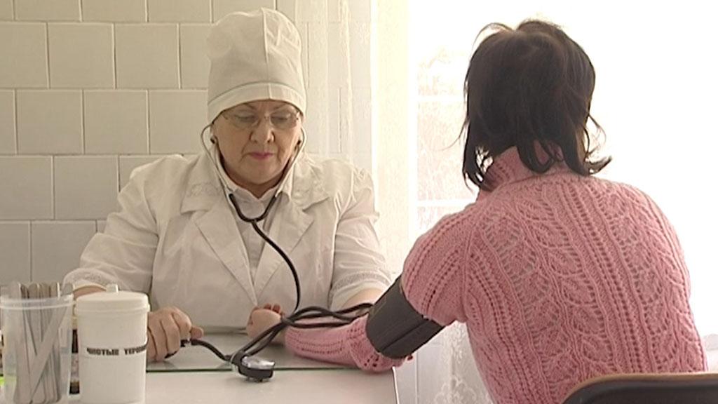 Костромичи могут бесплатно пройти обследование в Центре здоровья