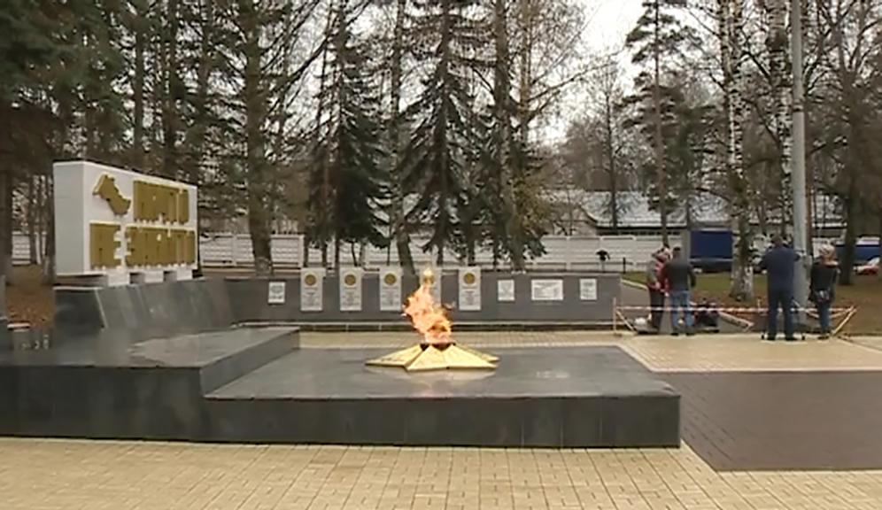 Кострома готовится к юбилею Великой Победы