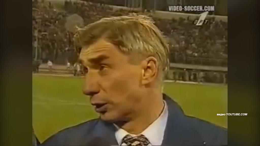 Имя знаменитого футболиста Георгия Ярцева присвоят Спортшколе №3 Костромы