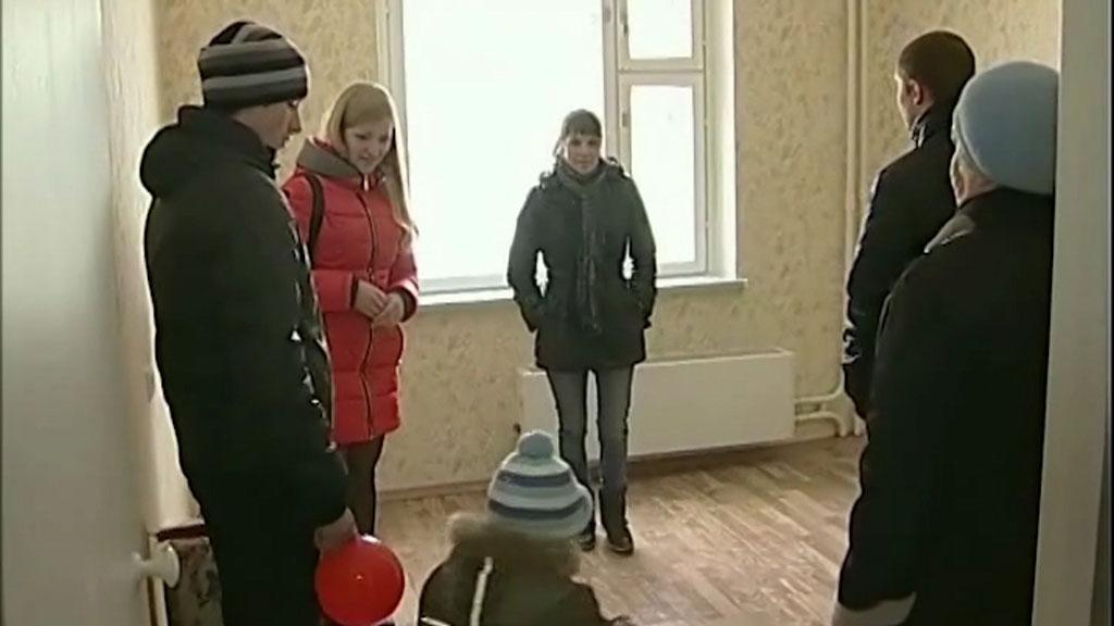 Костромские семьи получат выплаты на покупку жилья