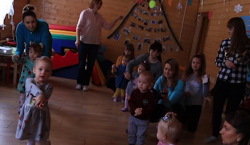 В Костроме начинается комплектование детских садов на новый учебный год
