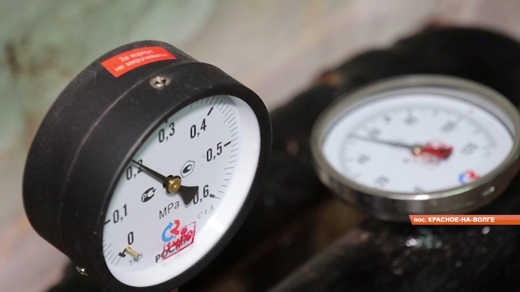 Костромская область: направление – газификация!