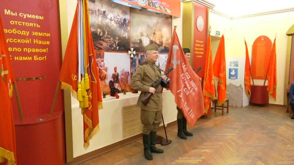 Участниками акции «Марш знамени Победы» станут все муниципалитеты Костромской области