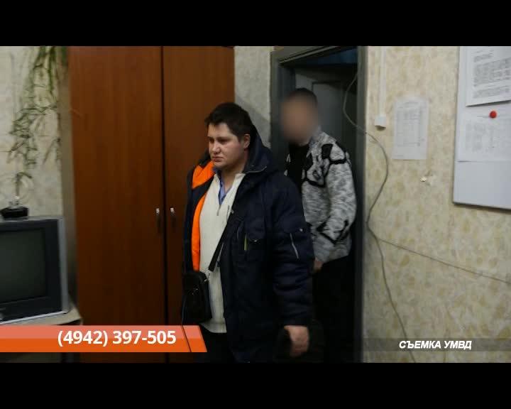 В Костроме задержали балконного мошенника