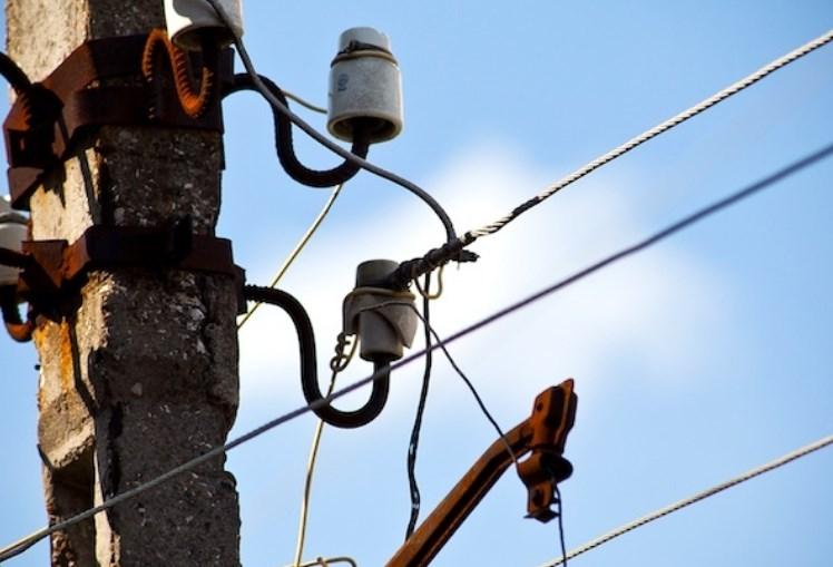 Сегодня в ряде домов Костромы отключат электроснабжение