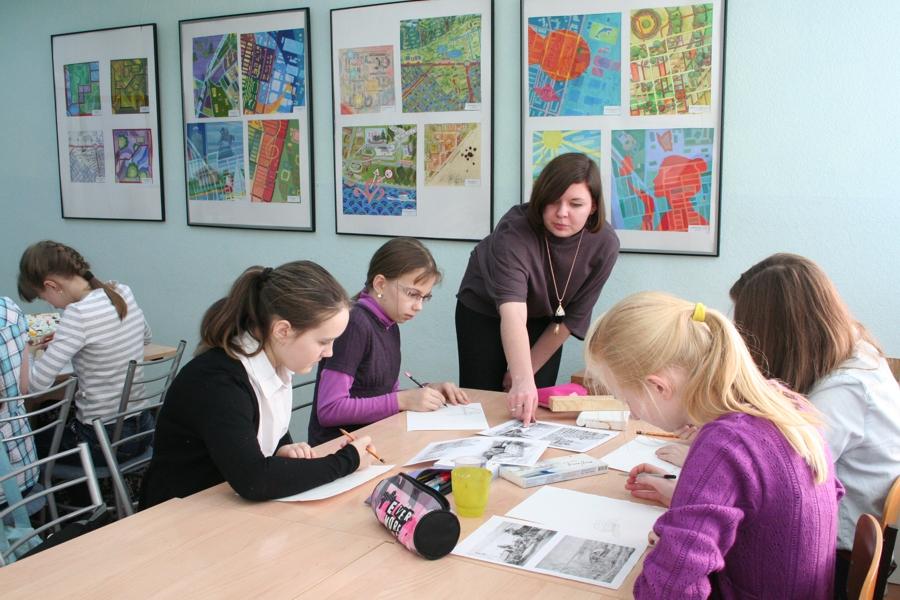 Сегодня в Костроме стартует конкурс педагогического мастерства