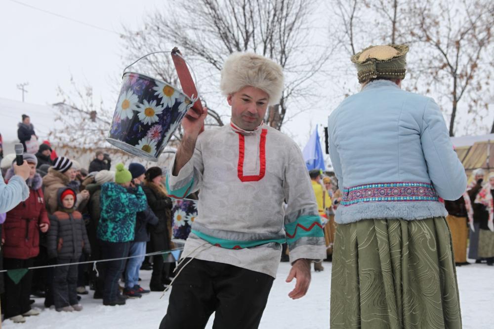 В Костромской области пройдет Фестиваль «По щучьему веленью»