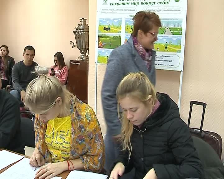 Костромских добровольцев включили в ассоциацию волонтерских центров России