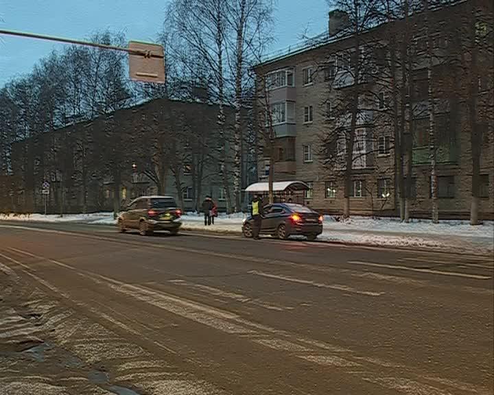 Сразу два пешехода пострадали  в результате аварий в Костроме