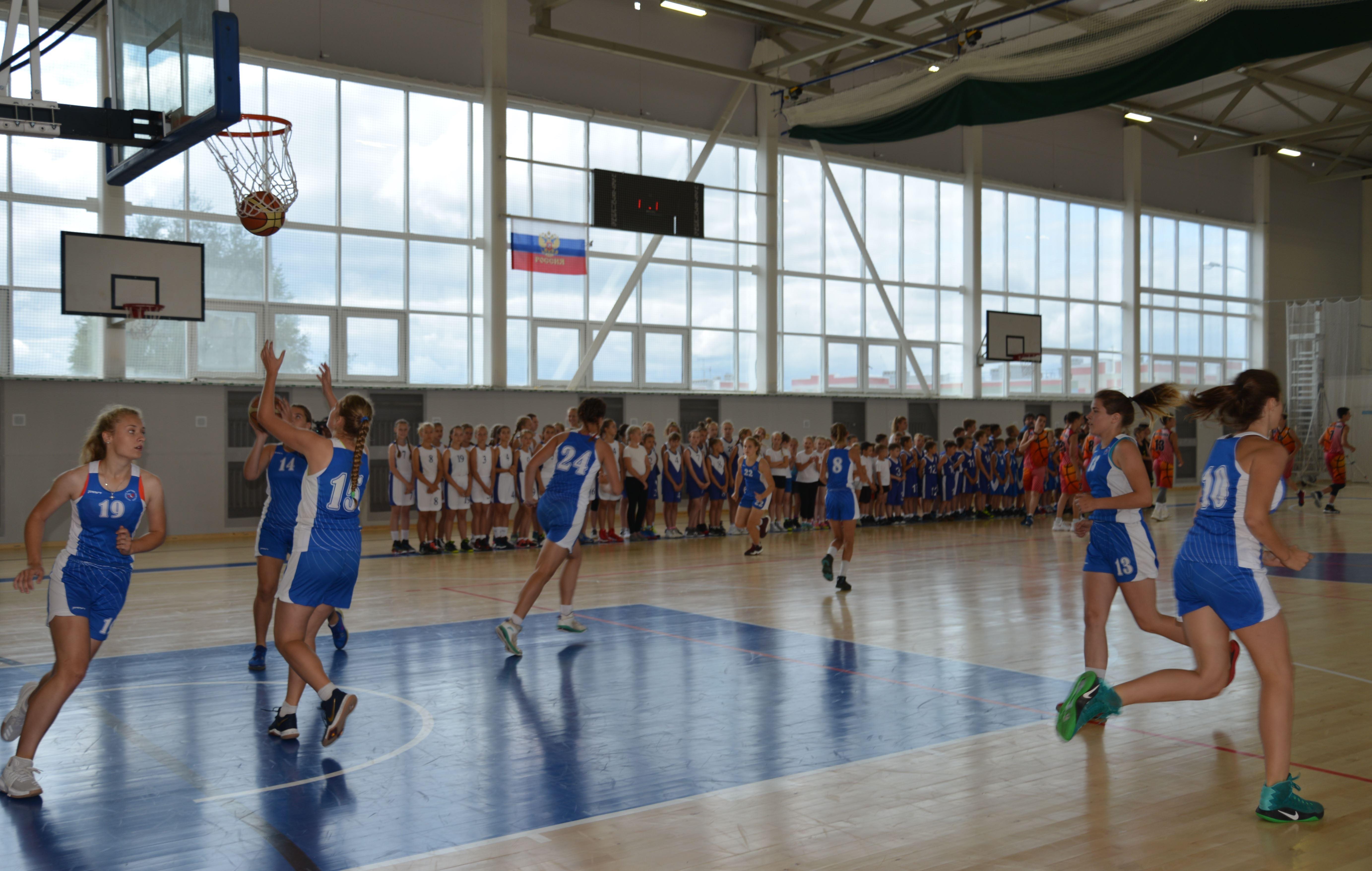 Костромские спортсмены вышли в финал юношеского Первенства России по волейболу