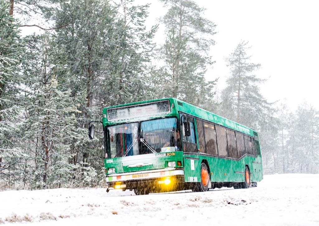 Волгореченцев к иордани подвезут на автобусах