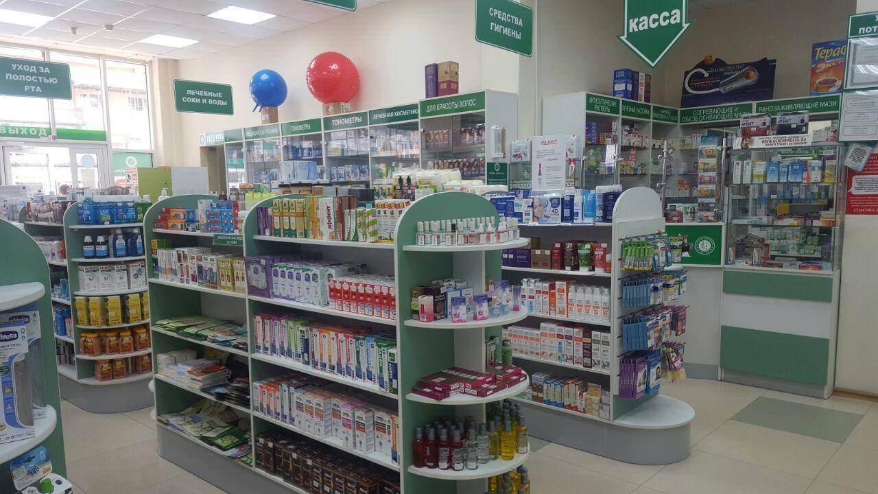 В Костроме открываются две аптеки с товарами для лежачих больных