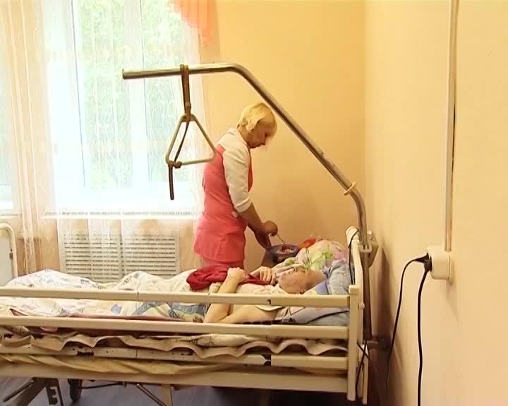 В Костромской области появится новая социальная услуга для пенсионеров