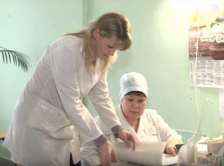 Медики Буйской ЦРБ начали плановую диспансеризацию населения
