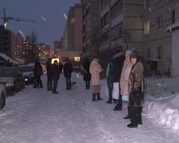 В Костроме прошли эвакуации людей из образовательных учреждения, административных зданий и торгового центра