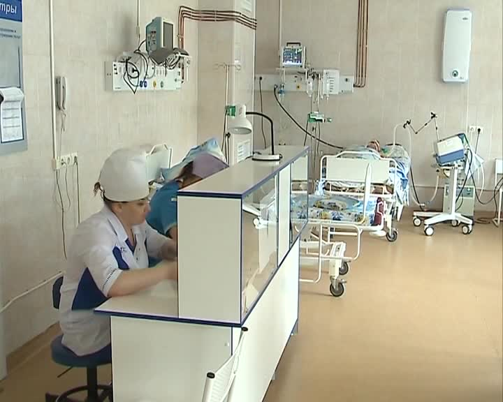 Костромская область получит более миллиарда рублей на диагностическое медицинское оборудование
