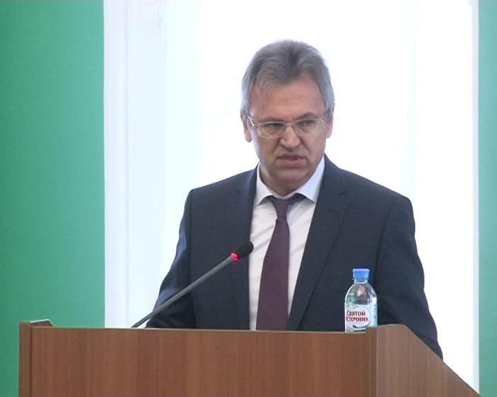 В Костромской области пост первого заместителя губернатора покинул Иван Корсун