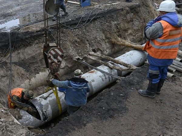 В Костромском Горводоканале рассказали, какие трубы заменят в этом году