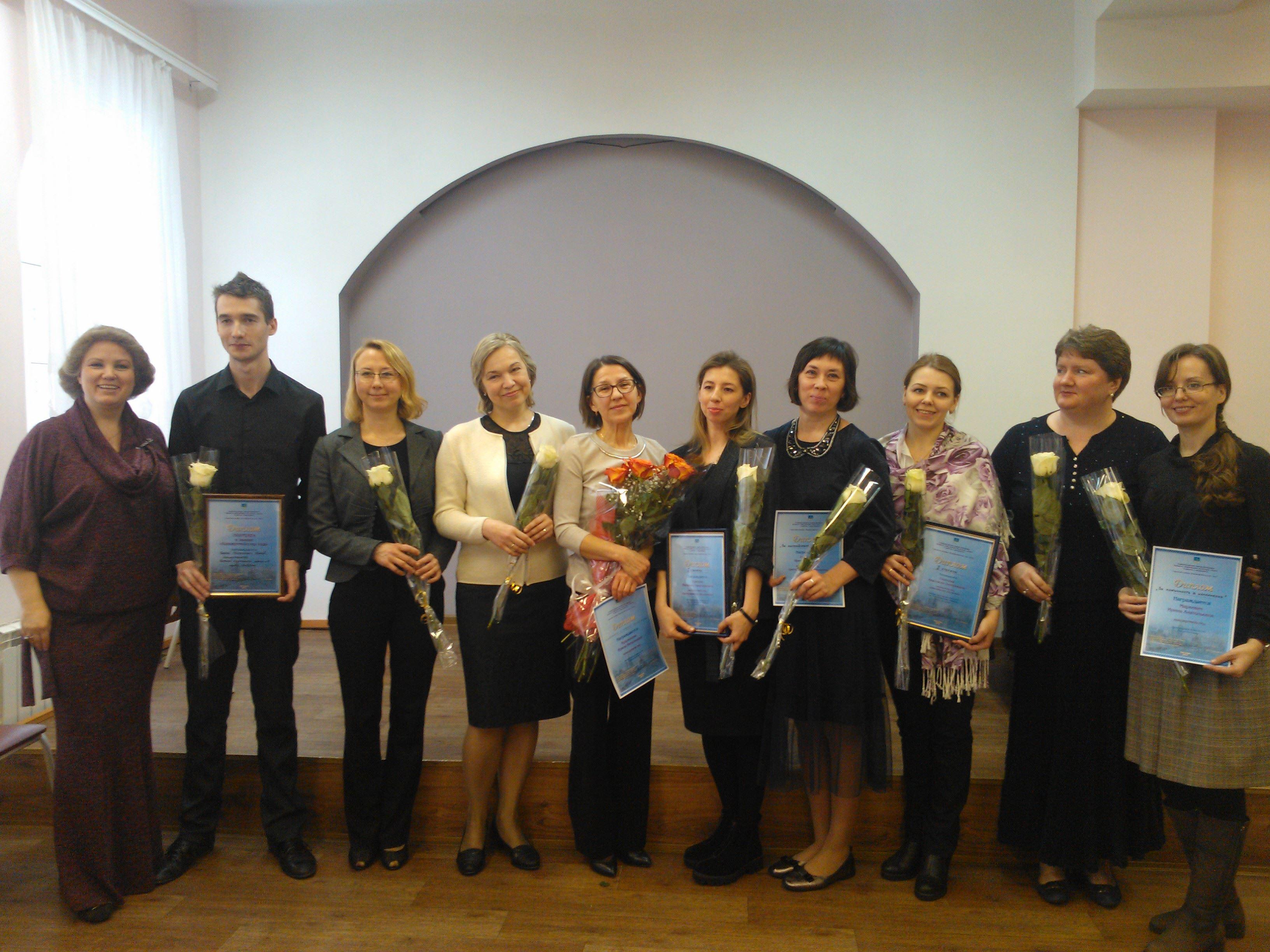 В Костроме выбрали лучшего концертмейстера детской музыкальной школы