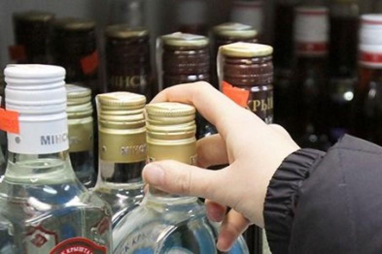 Сегодня в мэрии Костромы будет работать горячая телефонная линия по фактам незаконной продажи алкоголя